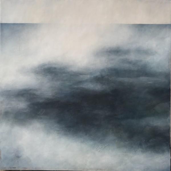 Rising Light II by Krista Machovina