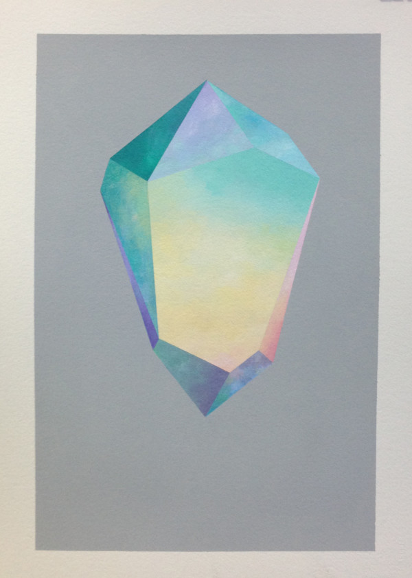 Aurora Crystal 20 by rebecca chaperon