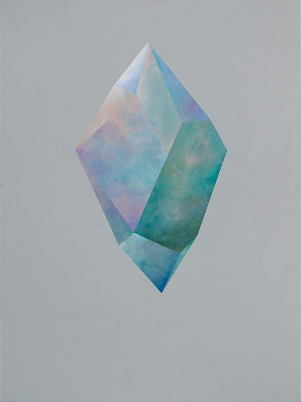 Crystal Form #6 ~ november sale $1950 reg. $3000 by rebecca chaperon