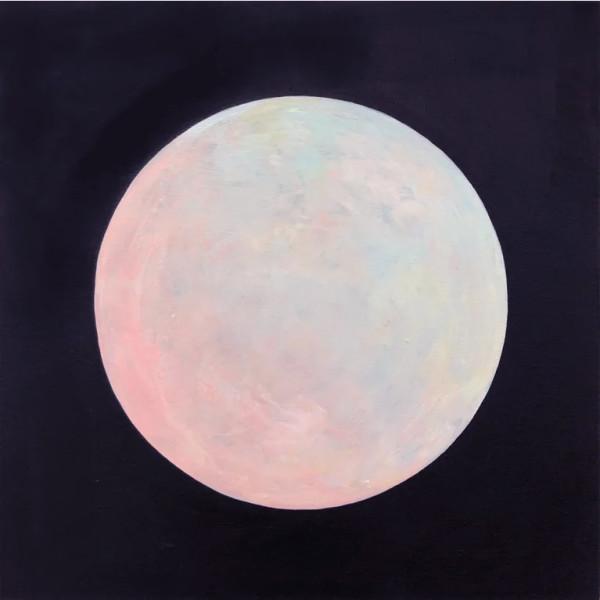 Sorbet Moon by rebecca chaperon