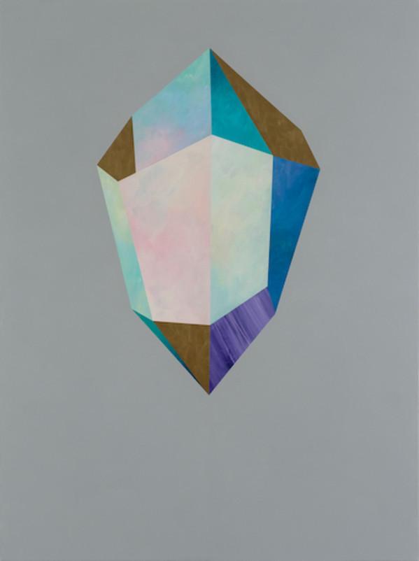 Light Summoning Crystal ~ november sale $1500 reg. $2500 by rebecca chaperon
