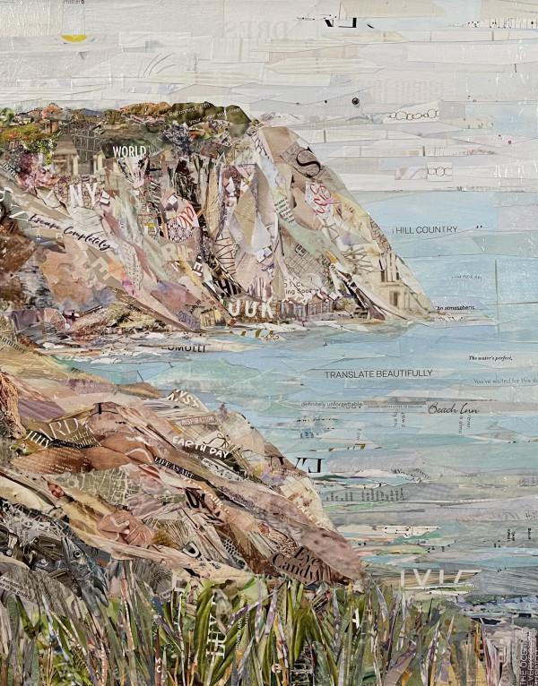Monhegan Island by Gina Torkos