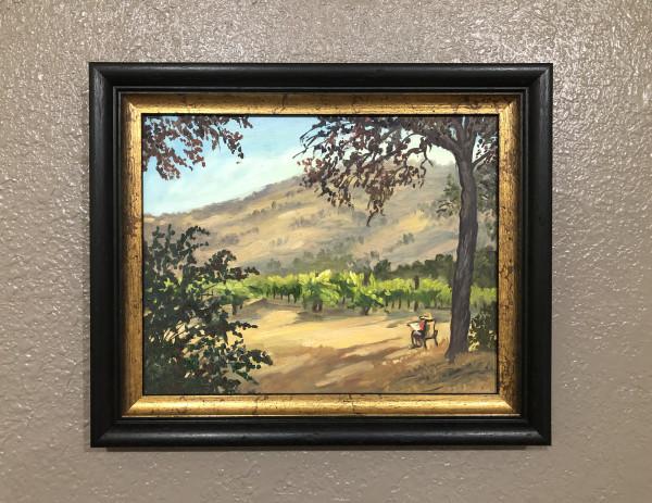 Vineyard #2