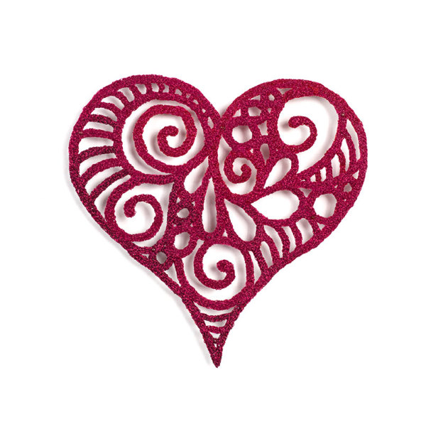#11 Heart by Meredith Woolnough