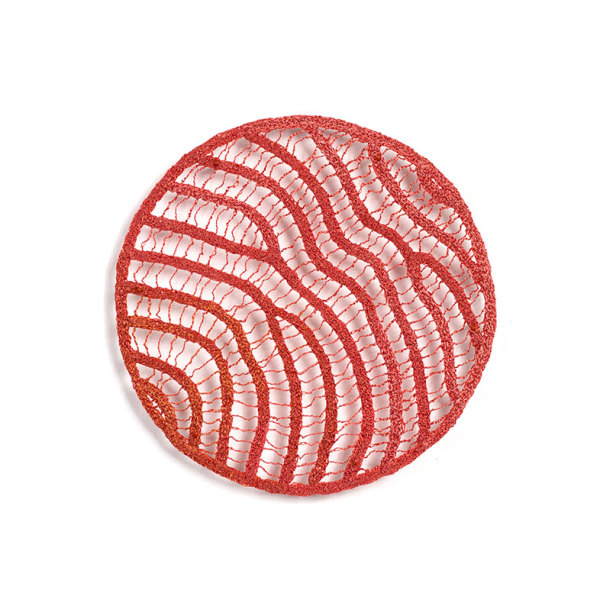 #3 Pachyseris Coral by Meredith Woolnough