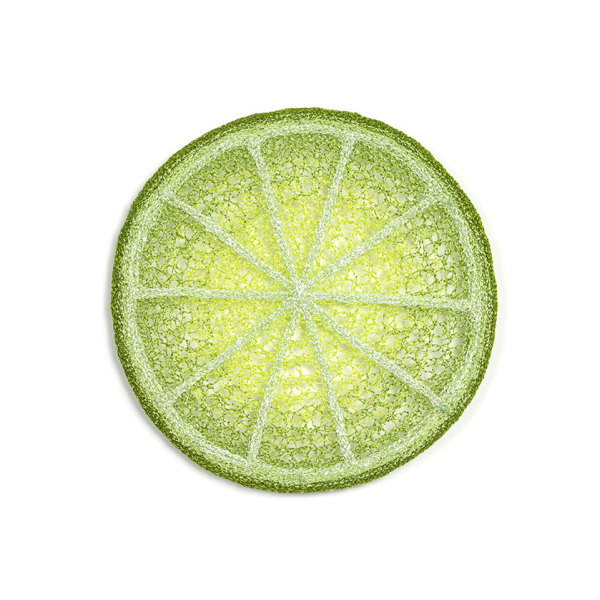 #58 Lime by Meredith Woolnough