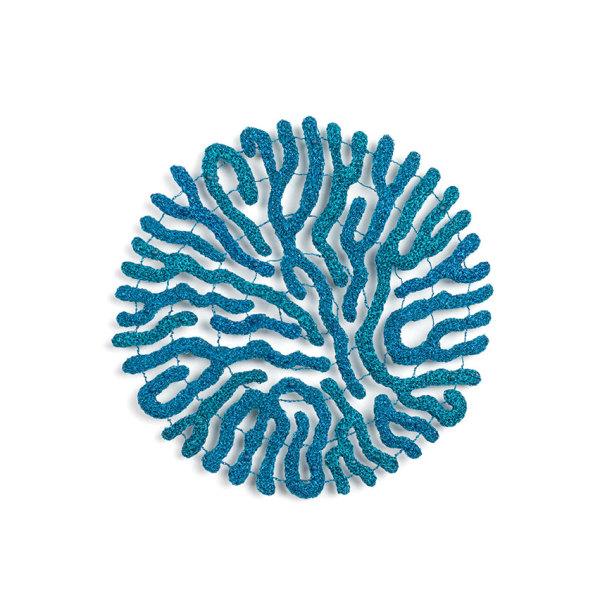 #72 Merulina ampliata coral by Meredith Woolnough