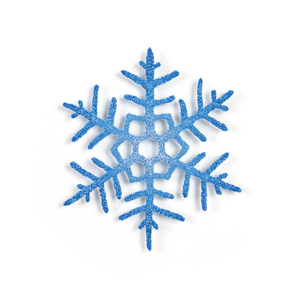 #18 Snowflake by Meredith Woolnough