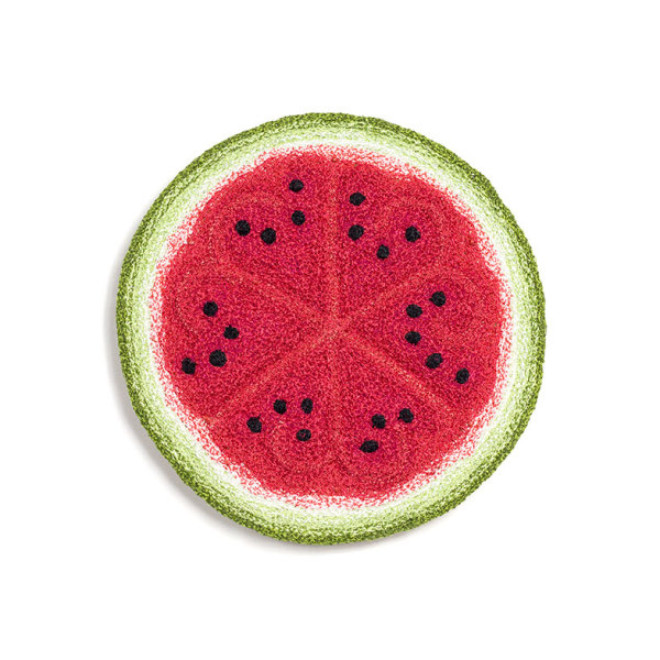 #34 Watermelon by Meredith Woolnough