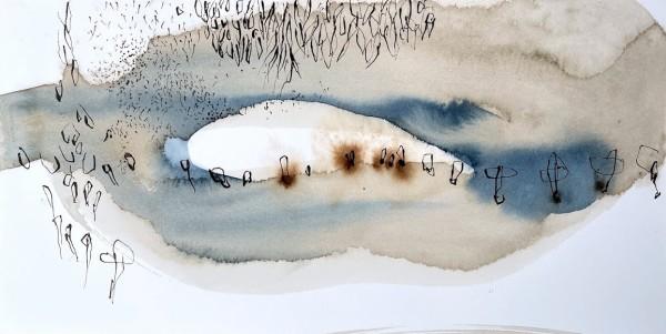 Origin W-2011-12-9 by Ana Zanic
