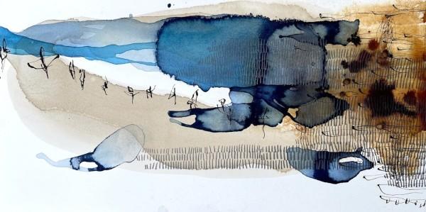 Origin W-2011-12-6 by Ana Zanic
