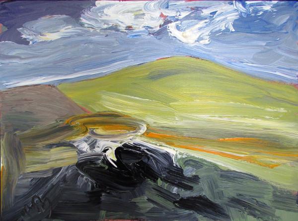0429 - Fall scape by Matt Petley-Jones