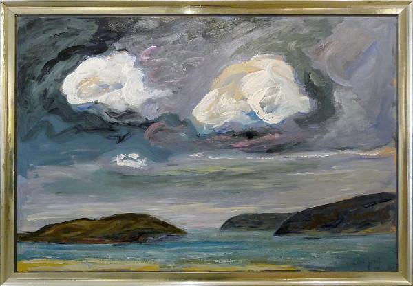 0460 - Island Harmony by Matt Petley-Jones