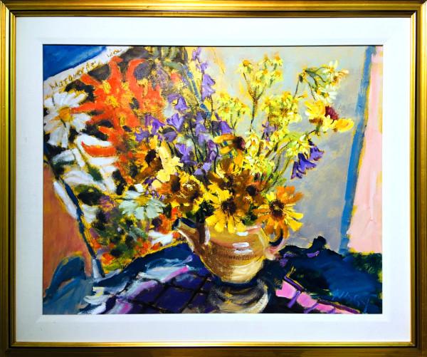 0509 - Alberta Wildflowers