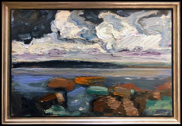 0535 - Beach Forms by Matt Petley-Jones