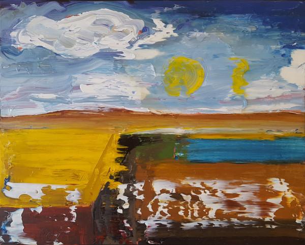 0548 - Spirit Sun by Matt Petley-Jones