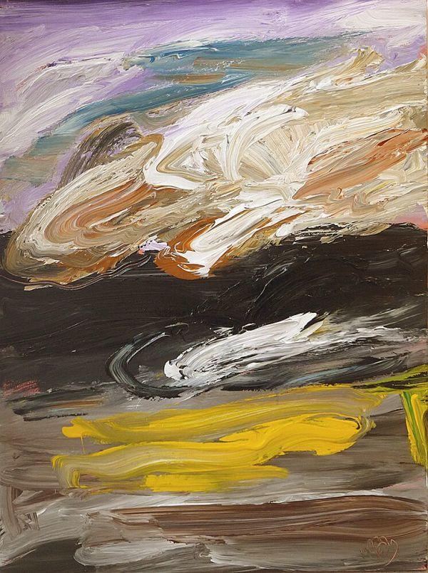 0860 - Sienna Storm by Matt Petley-Jones