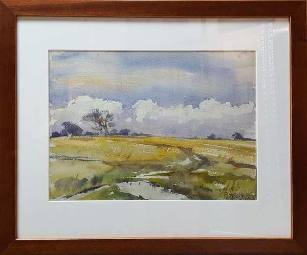 2982 - After the Storm (copy) by Llewellyn Petley-Jones (1908-1986)