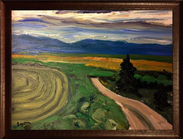 1128 - Montana 4 by Matt Lyon