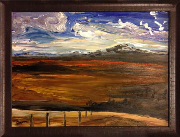 1130 - Montana 1 by Matt Lyon