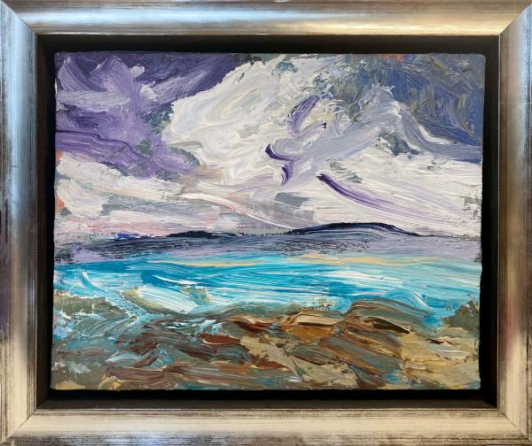 1234 - Sea + Sky by Matt Petley-Jones