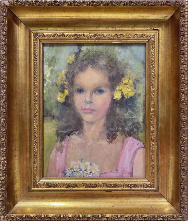 1466 - Lola by Llewellyn Petley-Jones (1908-1986)