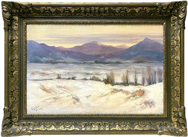 1953 - Untitled Winter