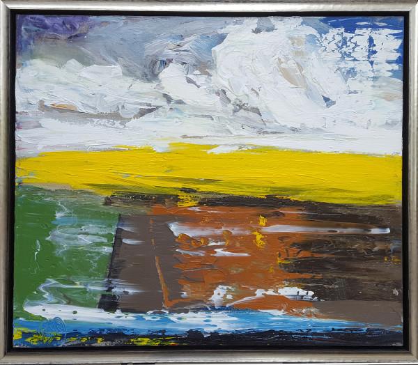 0400 - Building Clouds by Matt Petley-Jones