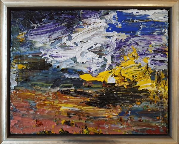 0562 - Thick Sky by Matt Petley-Jones