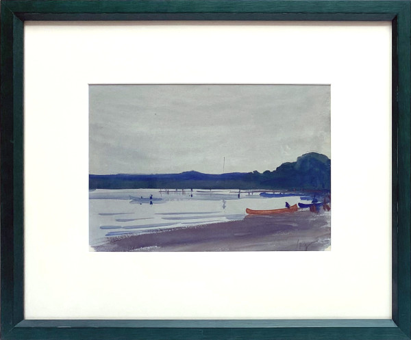 2306 - August 28th, 1932 by Llewellyn Petley-Jones (1908-1986)