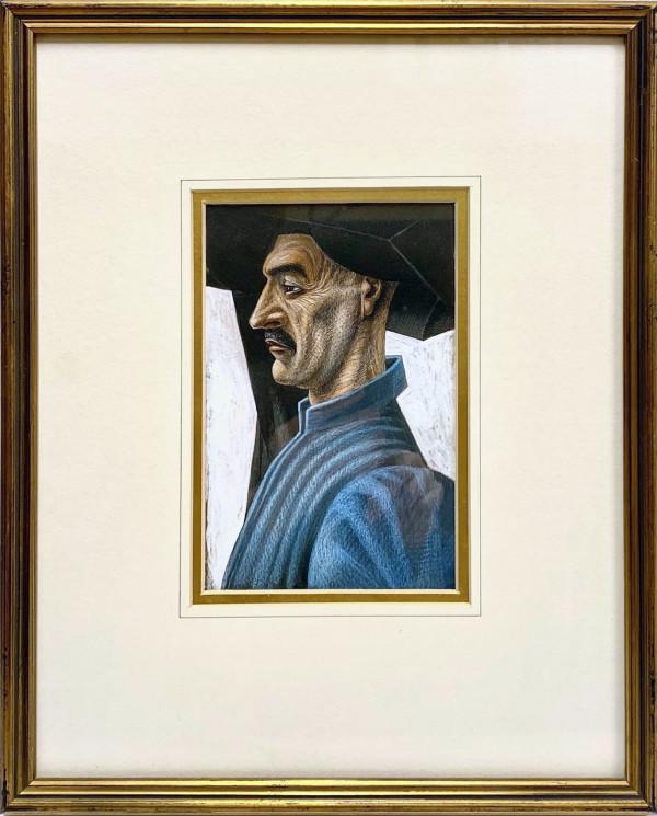 2483 - Henry The Navigator by Lima De Freitas (1927-1998)