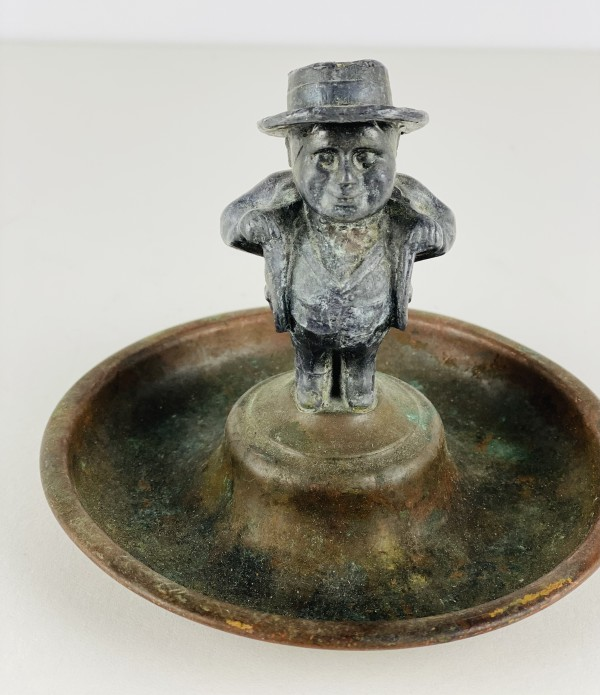5143 - Bronze Ashtray