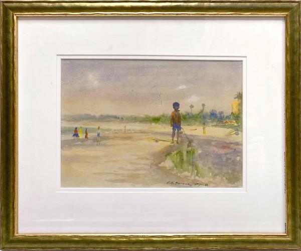 2694 - Seaside Boy