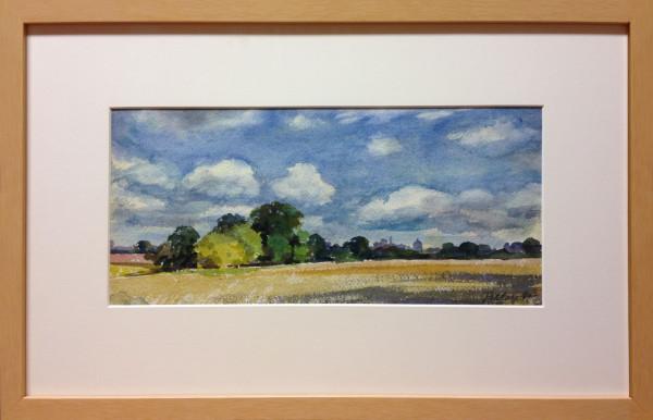 2781 - Untitled, 1984 by Llewellyn Petley-Jones (1908-1986)