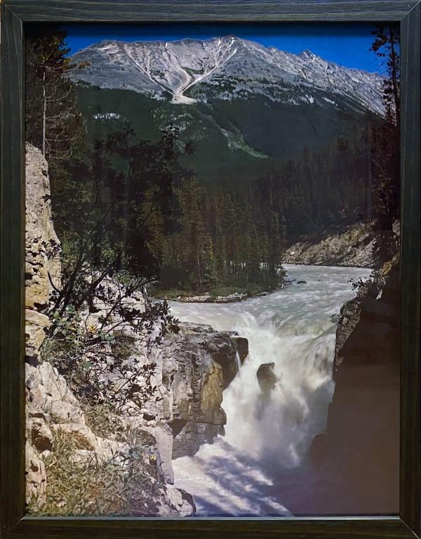 2892 - Waterfall