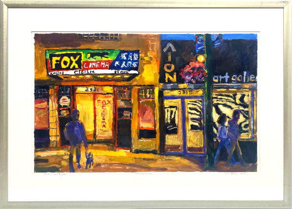 2990 - Fox Theatre by Cynthia Nugent