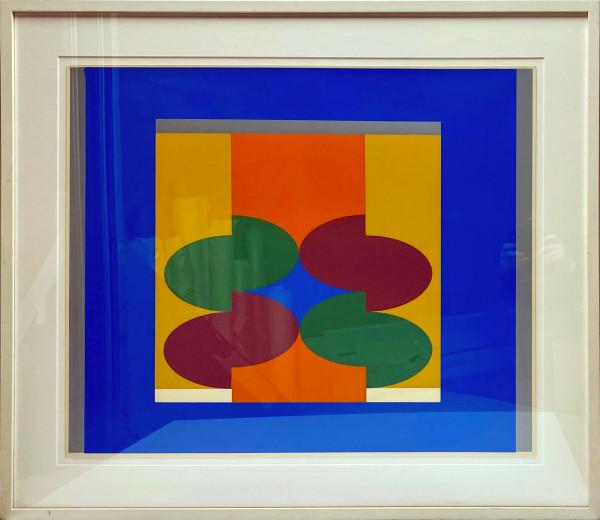 #2 Corintit by Roy K. Kiyooka (1926-1994)