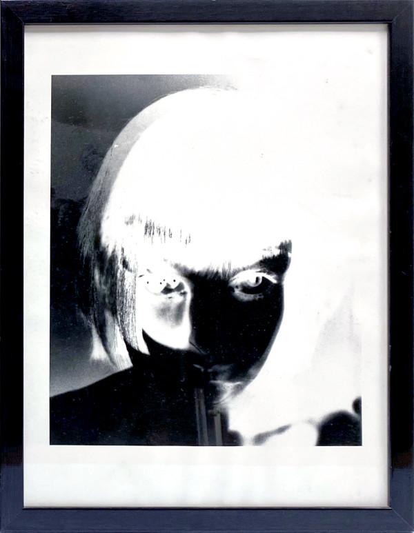 3054 - Blank Face