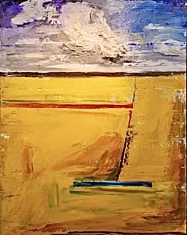 0591 - Shades of Yellow by Matt Petley-Jones