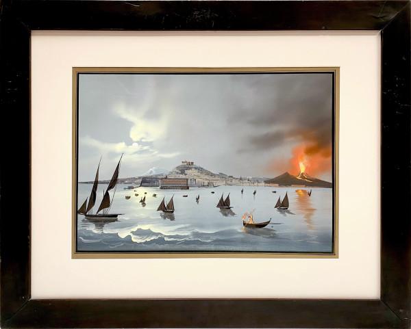3211 - Sicily, Mount Etna