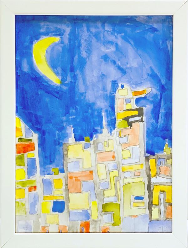 3522 Skyline by FamJam Studios