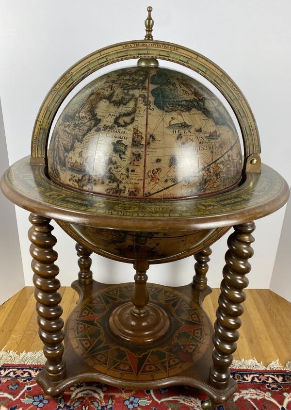 5050 - Globe