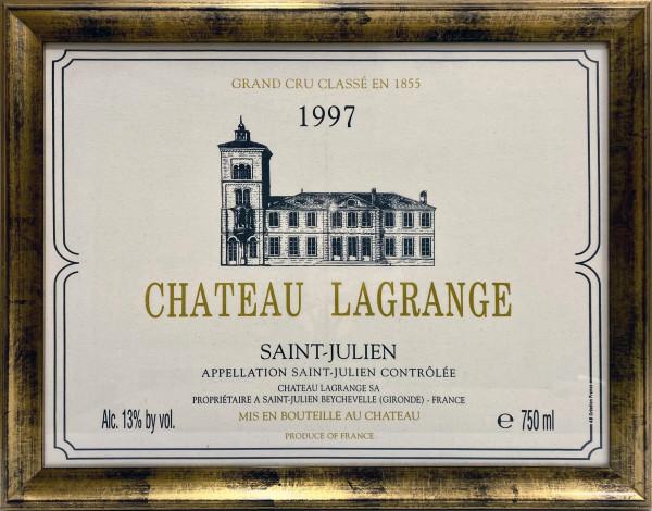 3900 - Chateau Lagrange