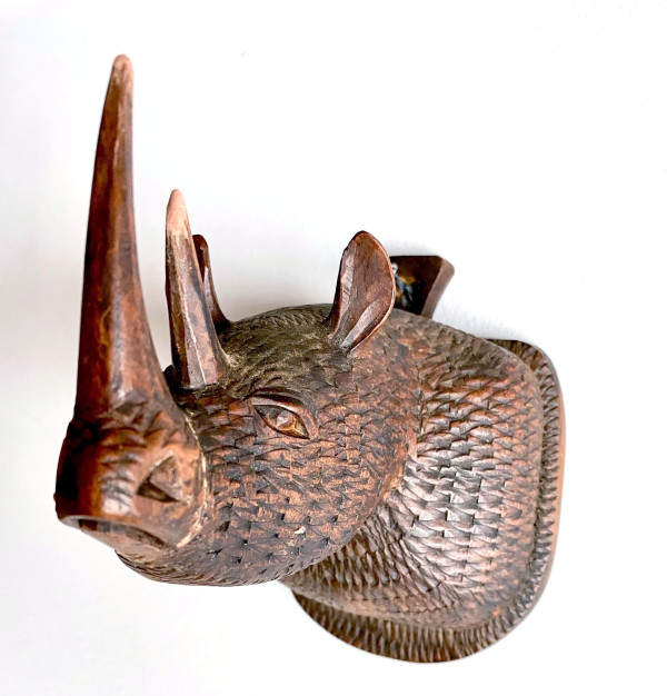 4535 - Rhinoceros