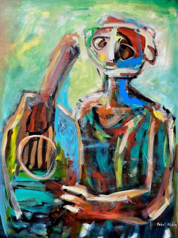 1200 - Untitled by Fahri ALDIN