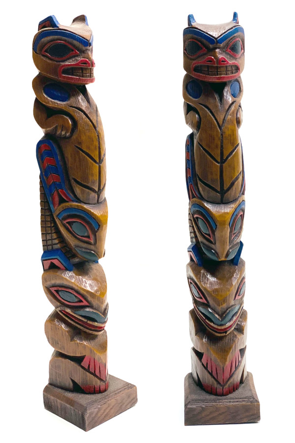 5009 - Westcoast Model Totem