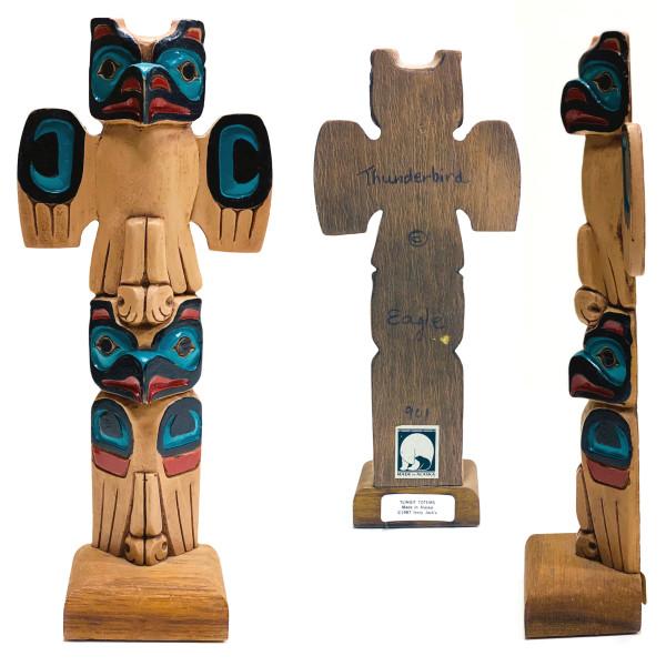 5010 - Westcoast Model Totem