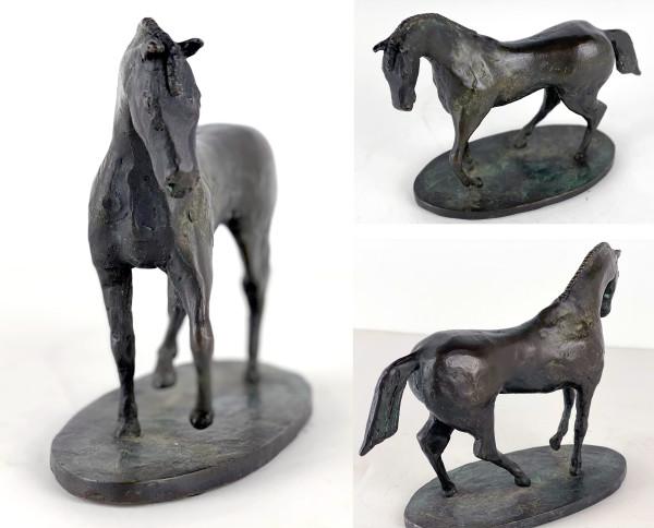 5108 - Bronze Horse Sculpture