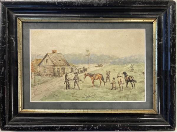 3104 - Rural Town