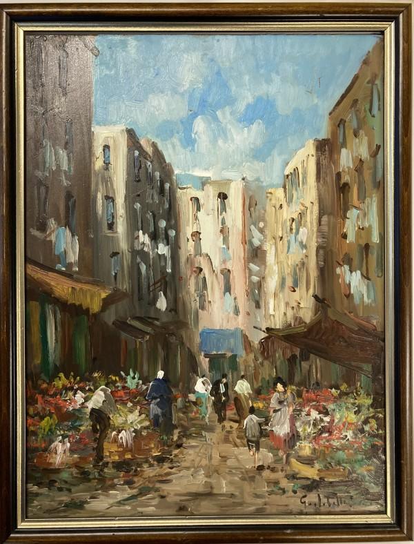 1305 - Town Market